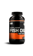 Fish Oil (100 softgels) - Optimum Nutrition