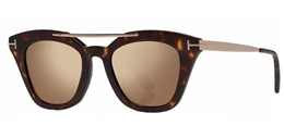 TOM FORD ANNA-02 FT 0575 S 52G - ÓCULOS DE SOL 7a0744a6ee