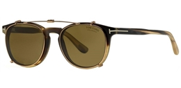TOM FORD PRIVATE COLLECTION N.14 FT 5498 S 64H - ÓCULOS DE SOL 4bf3eb9ee1