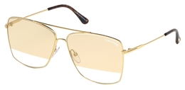 77cf57616 TOM FORD MAGNUS FT 0651/S 30C - ÓCULOS DE SOL