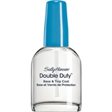 Double Duty Base Strengthening e Top Coat